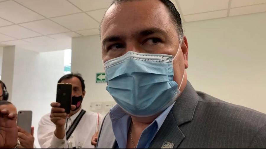 Consigue Gerardo Peña diputación federal de minoría