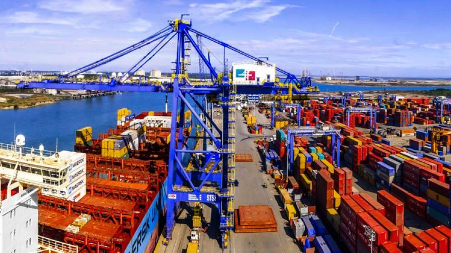 Exportaciones en Tamaulipas sufren caída del 11% durante el primer trimestre del 2020