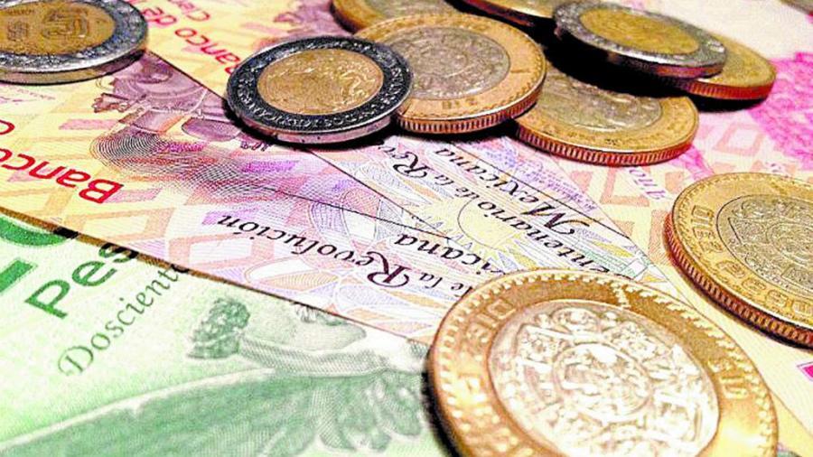 Economía mexicana se contrajo 0.1% durante 2019