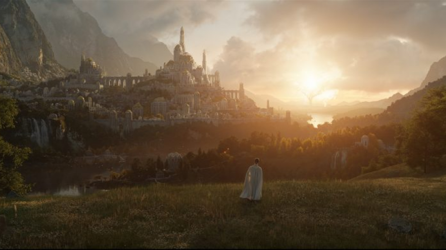 La serie de 'El Señor de los Anillos' ya tiene fecha de estreno