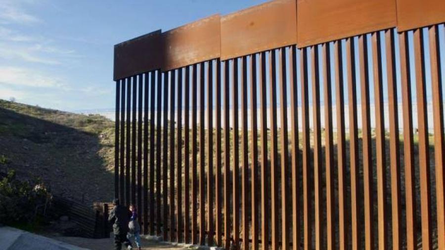 Texas pagará 250 mdd para construcción de su propio muro fronterizo con México