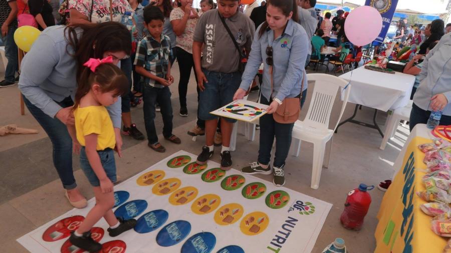 Convoca DIF Reynosa a participar en el Día de la Familia