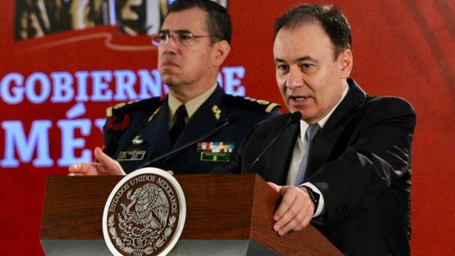 Guardia Nacional iniciará en 150 coordinaciones del país: Durazo