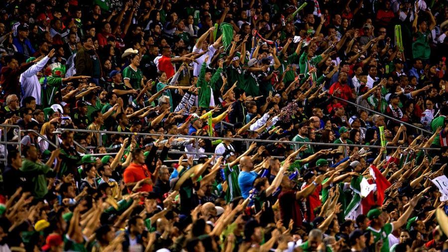 FIFA castiga fuertemente a México por grito homofóbico