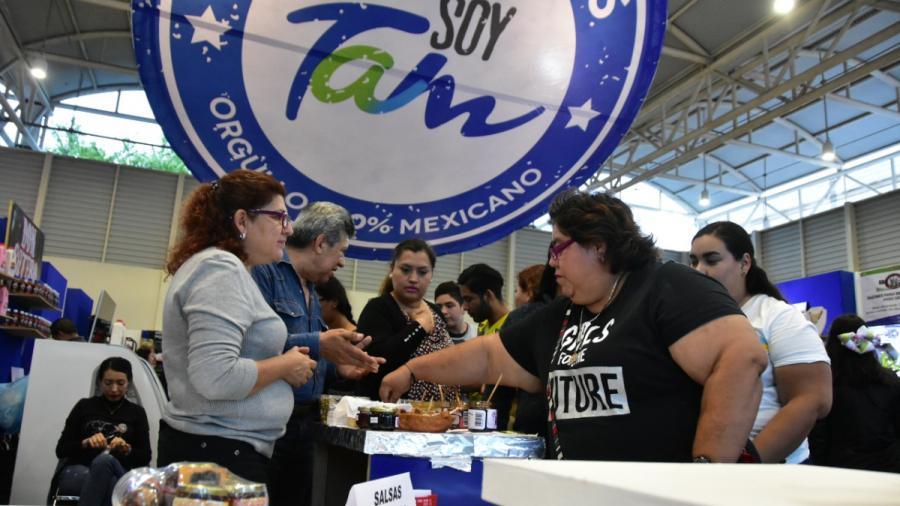 Secretaría de Desarrollo Económico, convoca a empresas del programa Hecho en Tamaulipas