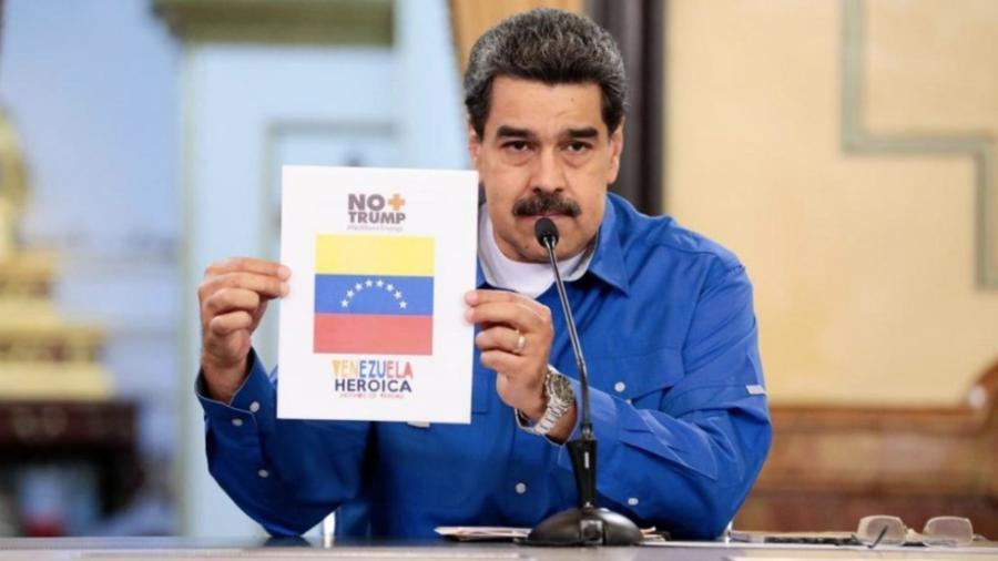 Colombia está planeando ataques para matarme: Maduro