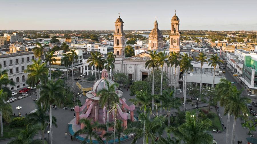 Tampico, la sexta ciudad más segura en México: Inegi