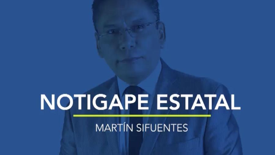 La visita de Osorio Chong no debe ser infructuosa: Martín Sifuentes