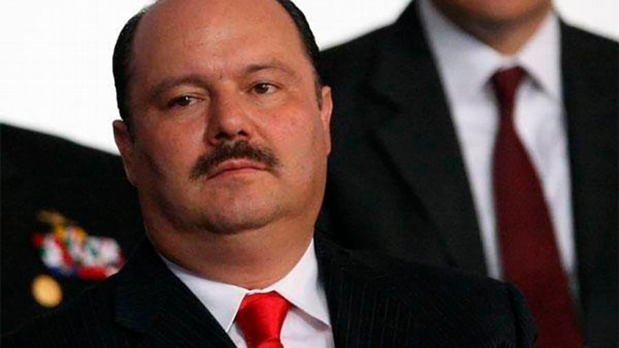 César Duarte ya no podrá ampararse para evitar captura