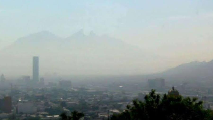 Desactivan alerta ambiental en zona metropolitana de Monterrey
