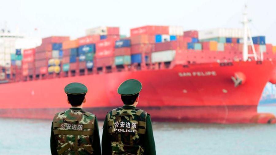 Estados Unidos aplazará aranceles del 10 por ciento a productos chinos