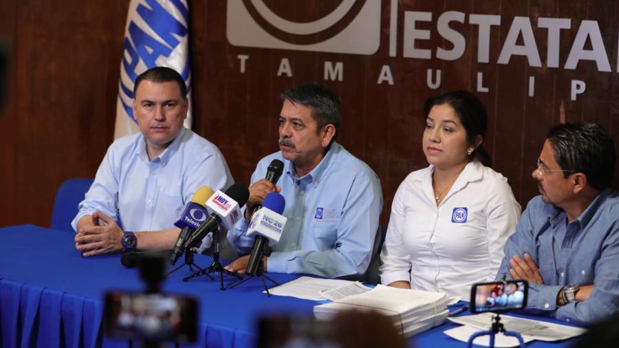 """Impugna PAN elección en Madero por actas """"infladas"""" con votos para Morena"""