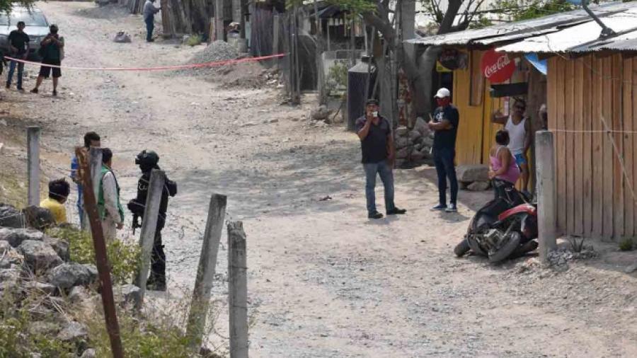 Mayo registra ola de asesinatos durante fin de semana