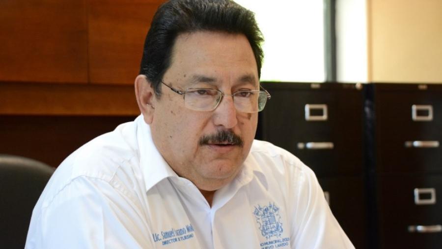 Samuel Molina es el nuevo jefe de prensa en Nuevo Laredo
