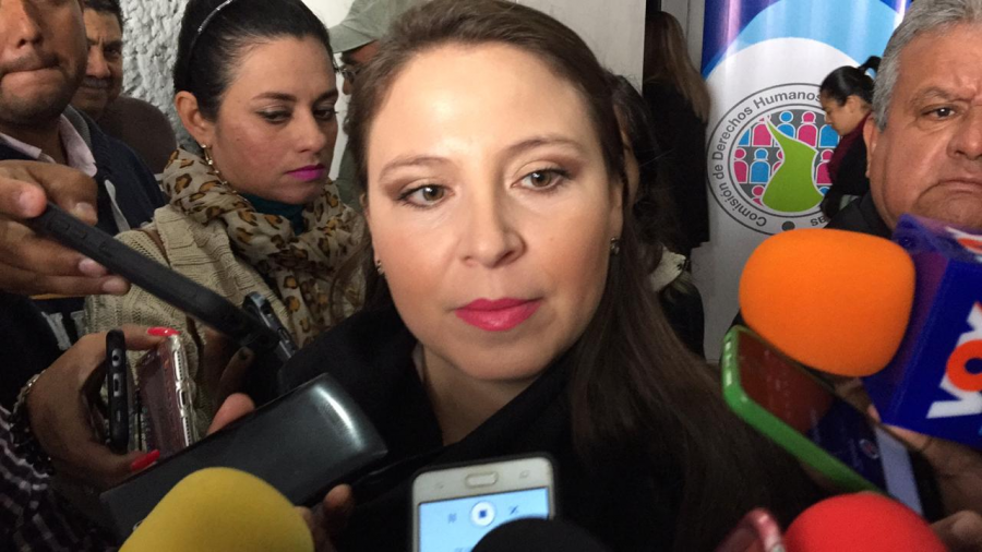 Afirma Subsecretaria que en Tamaulipas no existe violencia de género