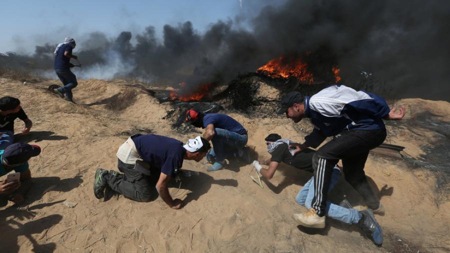 """ONU aprueba una resolución de condena a Israel por su """"fuerza excesiva"""" en Gaza"""