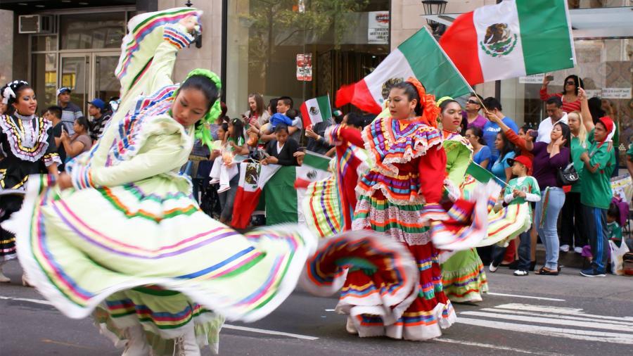 Festejarán Aniversario de la Revolución Mexicana con desfile