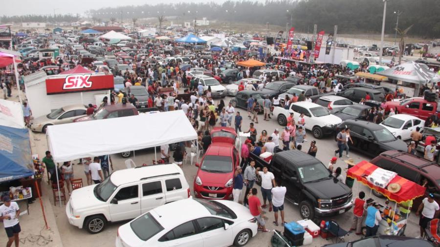 Inicia con gran éxito temporada vacacional en Tamaulipas