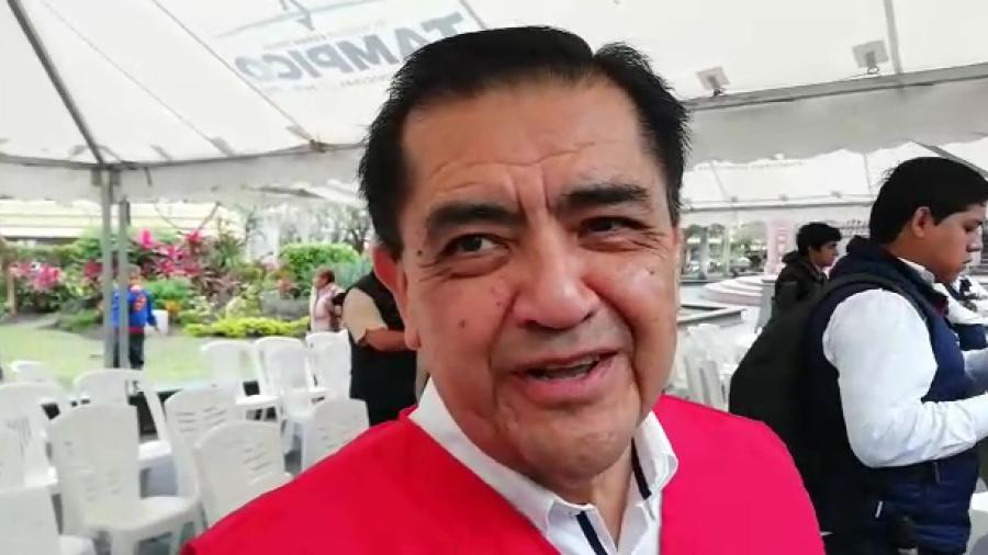 Cruz Roja de Tampico gasta 700 mil pesos al mes