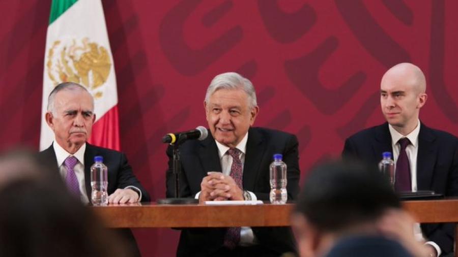 Carlos Torres sustituye a Gabriel García en programas sociales