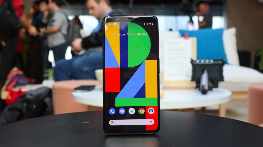 Conoce las novedades del Google Pixel 4 y Pixel 4XL
