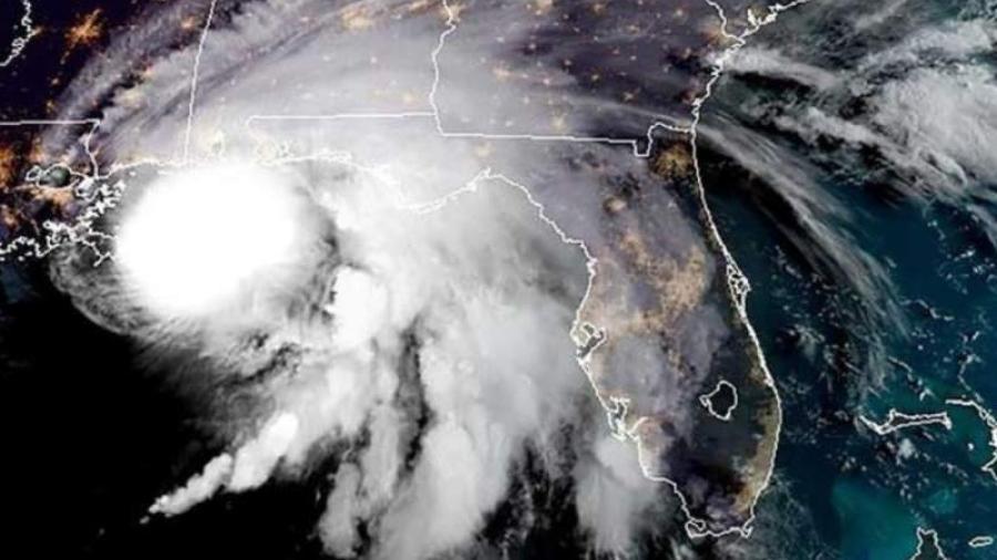 'Alfa' y 'Beta' inauguran el alfabeto griego en nombres de huracanes