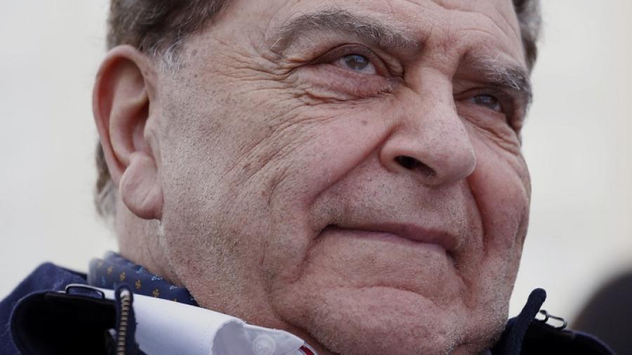 Biografía de Don Francisco destapa casos de acoso sexual