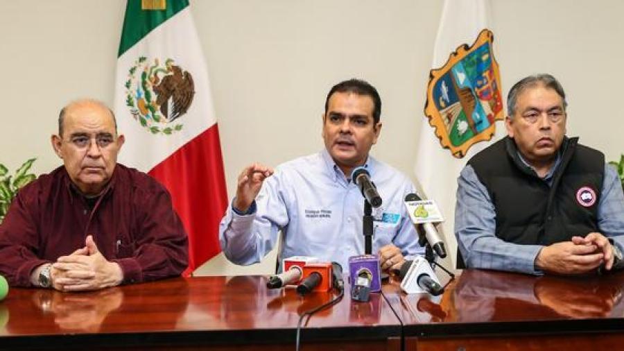 No se cerrarán establecimientos y gasolina costará 13.26 en Nuevo Laredo