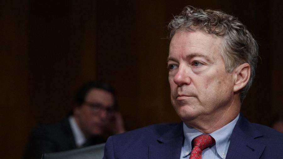 Senador Rand Paul asegura que en Nueva York se cuenta con inmunidad ante el COVID-19