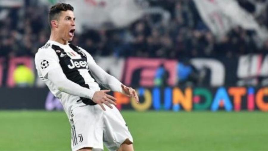 La UEFA investiga a Cristiano Ronaldo por sus gestos ante el Atlético