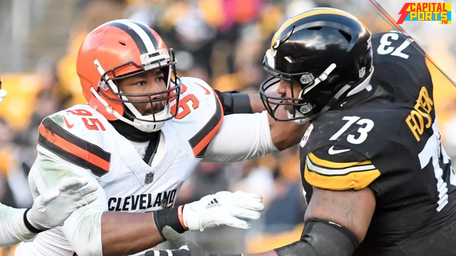 Steelers buscan aprovechar su buen momento y vencer a Cleveland en el Thursday Night Football