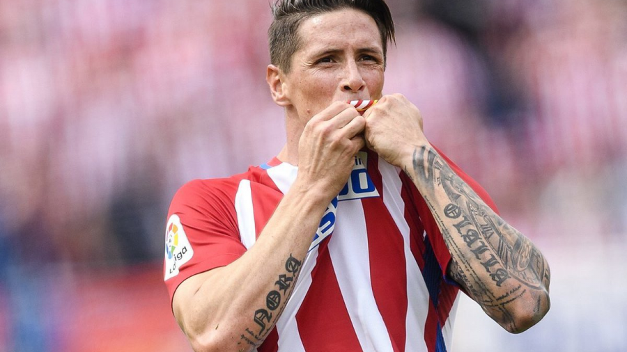 El 'niño' se va del Atlético de Madrid a final de temporada