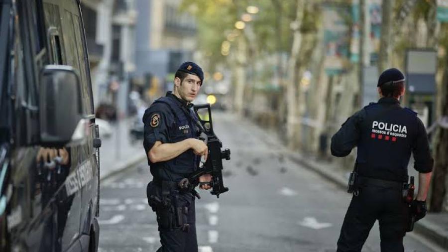 Detienen en Francia a marroquí por supuesta relación con ataques 11-M