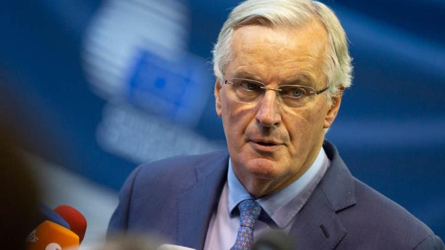 Aún existe la posibilidad de llegar a un acuerdo sobre el Brexit: Barnier