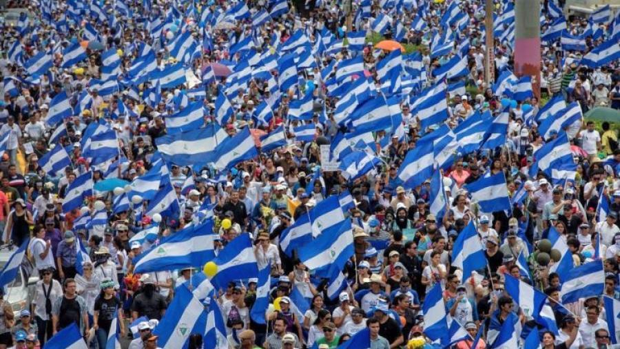 CIDH: 264 muertos de abril a la fecha, por protestas en Nicaragua