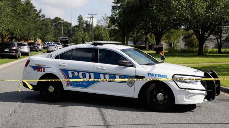 Hombre ataca a personas con cuchillo, hay 5 heridos