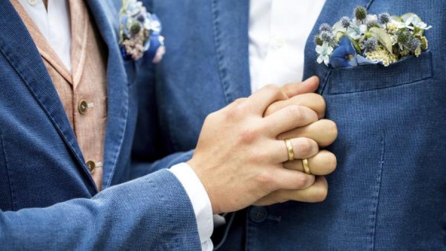 Votan contra matrimonio igualitario en Yucatán