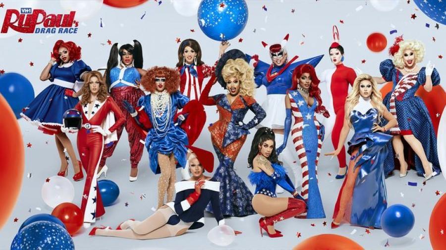 Estas son las nuevas reinas de la temporada 12 de 'RuPaul's Drag Race'