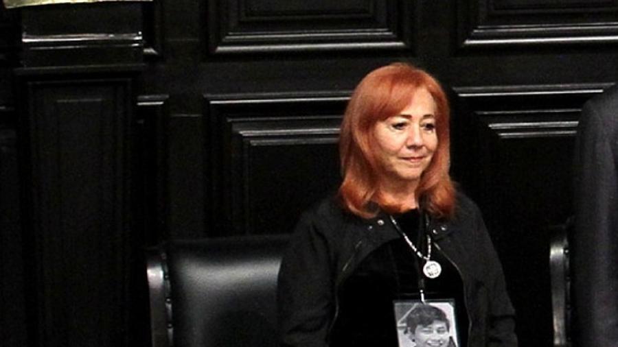 Legal y válida elección de Rosario Piedra: Mónica Fernández