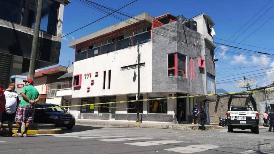 Presunto asesino de hija de diputada es encontrado muerto