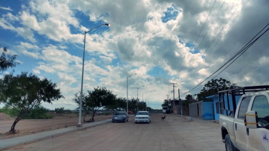 Pavimentación beneficia a 5 mil 506 Habitantes de Villas de Roble