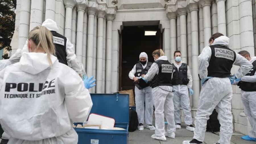 Francia eleva el nivel de vigilancia terrorista tras atentado de Niza