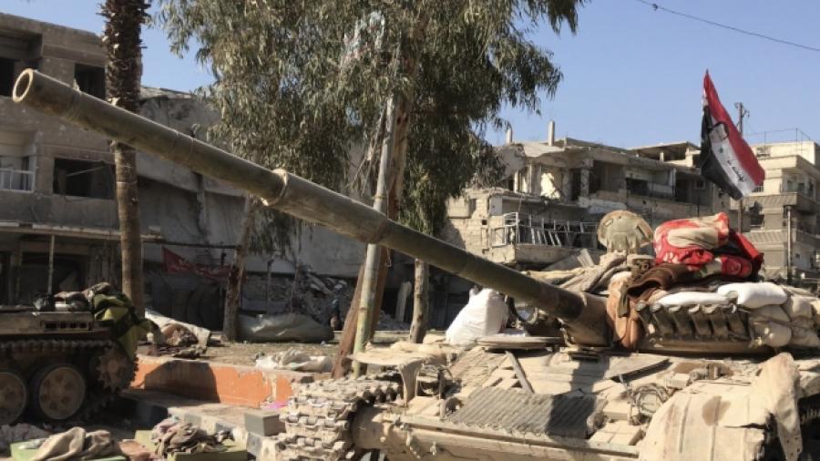 Mueren 27 talibanes en ataque frustrado en Afganistán