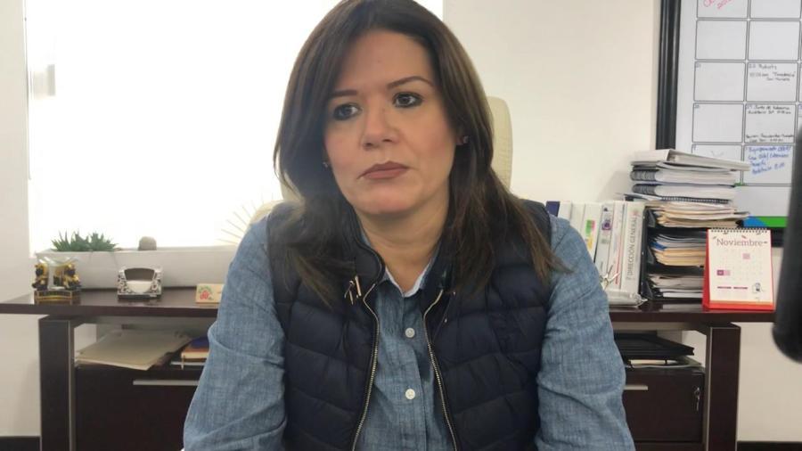 Para apoyar en la lucha contra el cáncer, DIF Tamaulipas instala contenedores de PET