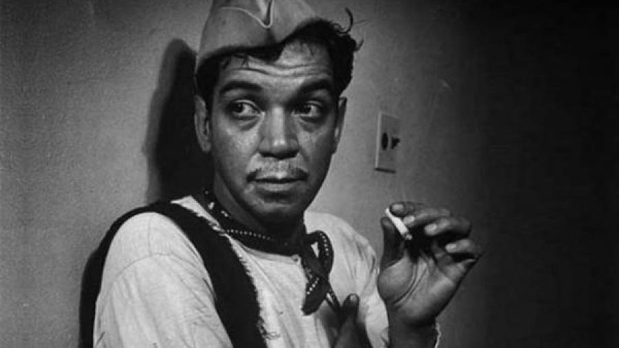 Celebran misa en honor a Cantinflas