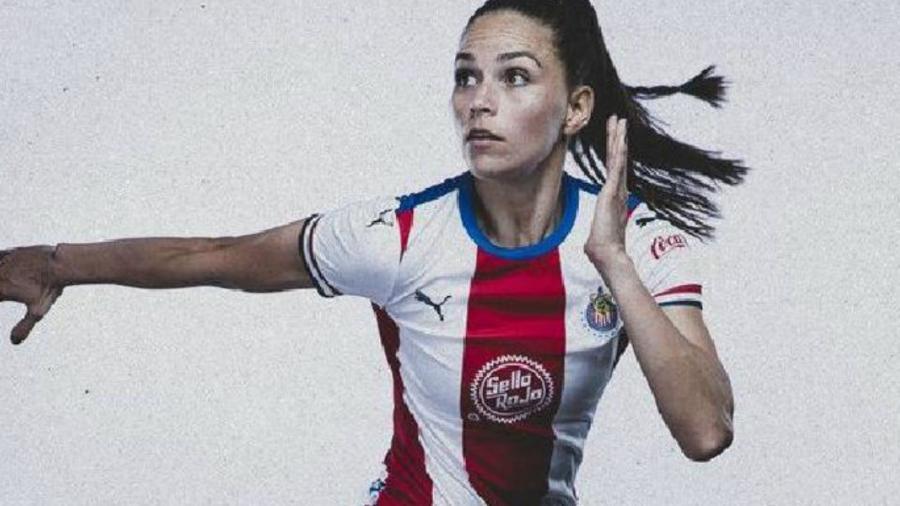 Janelly Farías, primer futbolista mexicana en dar una conferencia en HARVARD