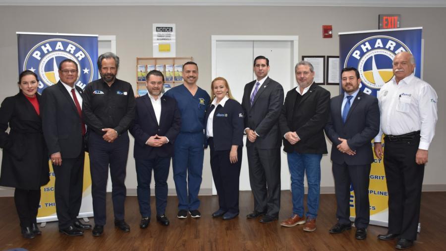 Fortalecerá Tamaulipas relación turística en la frontera