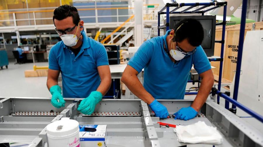 Más de 10 millones de mexicanos recuperan su empleo tras la pandemia