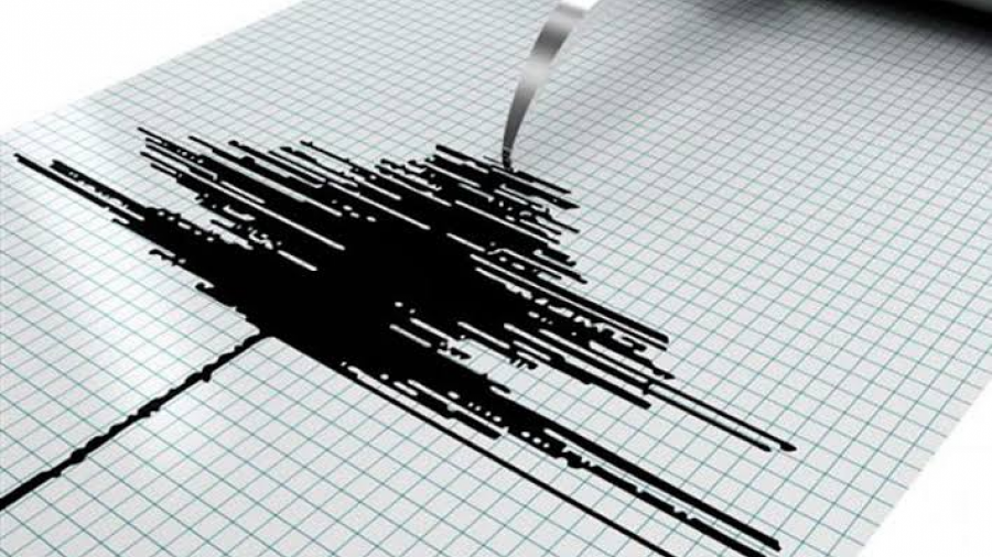 Se registra sismo de 4.6 en Pijijiapan, Chiapas