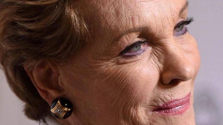 """Julie Andrews rechazó cameo en """"El regreso de Mary Poppins"""""""